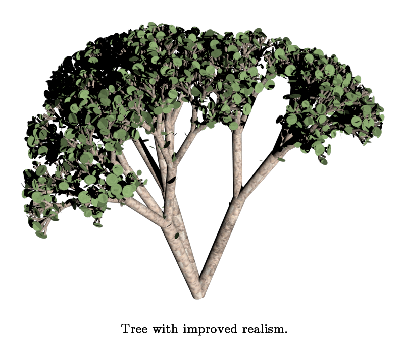 Modeling Plants with Lindenmayer Systems - Allen Pike